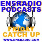 Thank Funk Its Friday on EN5Radio.com